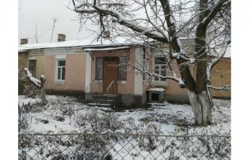 Частина будинку по вул.Профспілковій